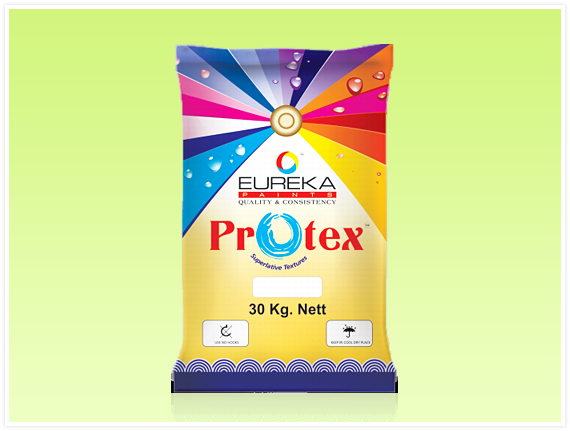 Protex Scratch Finish Texture Suppliers India